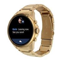 Zegarek męski z krokomierz Armani Exchange Fashion AXT2001 DREXLER - duże 5