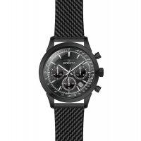 Zegarek męski z tachometr Invicta Aviator 29608 AVIATOR - duże 2