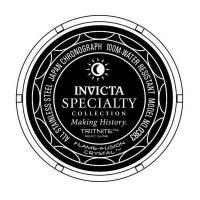 Zegarek męski Invicta specialty 0383 - duże 4