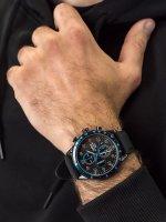 Zegarek męski Lorus klasyczne RM337EX9 - duże 3