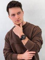 Zegarek męski z termometr Casio ProTrek PRW-7000X-1ER - duże 2