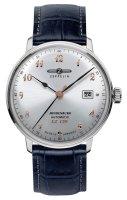 Zegarek męski Zeppelin hindenburg 7066-5 - duże 1