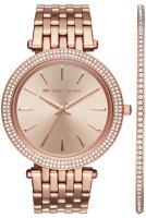 Zegarek  Michael Kors darci MK3715 - duże 1