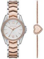 Zegarek damski Michael Kors whitney MK1023 - duże 1