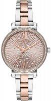 Zegarek damski Michael Kors sofie MK3972 - duże 1