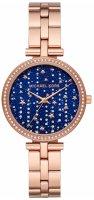Zegarek damski Michael Kors maci MK4451 - duże 1
