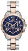 Zegarek damski Michael Kors bradshaw MK6389 - duże 1