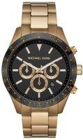 Zegarek męski Michael Kors layton MK8783 - duże 1