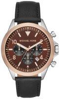 Zegarek męski Michael Kors gage MK8786 - duże 1