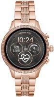 Zegarek damski Michael Kors access smartwatch MKT5052 - duże 1