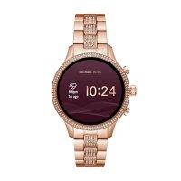Zegarek damski Michael Kors access smartwatch MKT5052 - duże 6