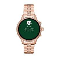 Zegarek damski Michael Kors access smartwatch MKT5052 - duże 5
