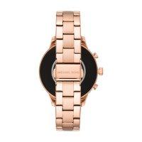 Zegarek damski Michael Kors access smartwatch MKT5052 - duże 3