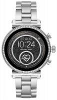 Zegarek damski Michael Kors access smartwatch MKT5061 - duże 1