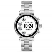 Zegarek damski Michael Kors access smartwatch MKT5061 - duże 4
