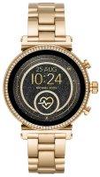Zegarek damski Michael Kors access smartwatch MKT5062 - duże 1