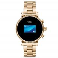 Zegarek damski Michael Kors access smartwatch MKT5062 - duże 5