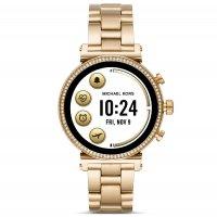 Zegarek damski Michael Kors access smartwatch MKT5062 - duże 4