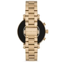 Zegarek damski Michael Kors access smartwatch MKT5062 - duże 3