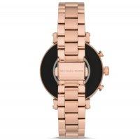 Zegarek damski Michael Kors access smartwatch MKT5063 - duże 3