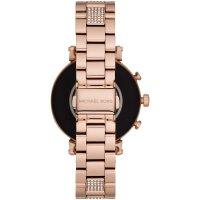 Zegarek damski Michael Kors access smartwatch MKT5066 - duże 3