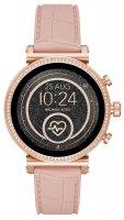 Zegarek damski Michael Kors access smartwatch MKT5068 - duże 1