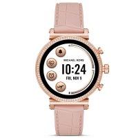 Zegarek damski Michael Kors access smartwatch MKT5068 - duże 4