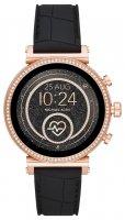 Zegarek damski Michael Kors access smartwatch MKT5069 - duże 1