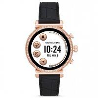 Zegarek damski Michael Kors access smartwatch MKT5069 - duże 4