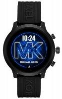 Zegarek damski Michael Kors access smartwatch MKT5072 - duże 1