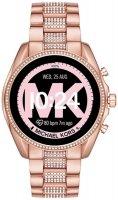 Zegarek damski Michael Kors access smartwatch MKT5089 - duże 1
