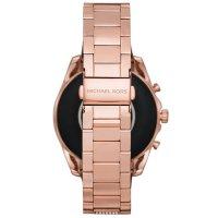 Zegarek damski Michael Kors access smartwatch MKT5089 - duże 3