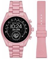 Zegarek damski Michael Kors access smartwatch MKT5098 - duże 1