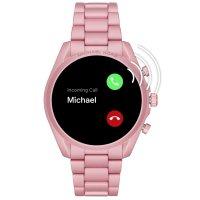 Zegarek damski Michael Kors access smartwatch MKT5098 - duże 4