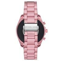 Zegarek damski Michael Kors access smartwatch MKT5098 - duże 3
