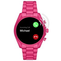 Zegarek damski Michael Kors access smartwatch MKT5099 - duże 2