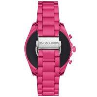 Zegarek damski Michael Kors access smartwatch MKT5099 - duże 4