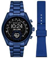 Zegarek damski Michael Kors access smartwatch MKT5102 - duże 1