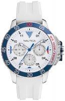 Zegarek męski Nautica pasek NAPBHS010 - duże 1