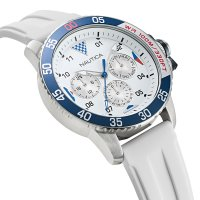 Zegarek męski Nautica pasek NAPBHS010 - duże 3