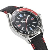 Zegarek męski Nautica pasek NAPCPS010 - duże 2