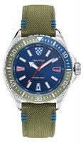 Zegarek męski Nautica pasek NAPCPS013 - duże 1