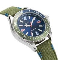Zegarek męski Nautica pasek NAPCPS013 - duże 2