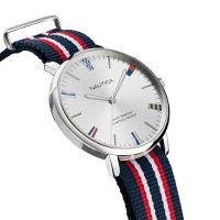 Zegarek męski Nautica pasek NAPCRF905 - duże 2