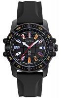 Zegarek męski Nautica nautica n-83 NAPGCS009 - duże 1
