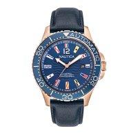 Zegarek męski Nautica pasek NAPJBF917 - duże 3