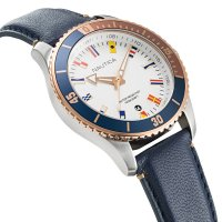 Zegarek męski Nautica pasek NAPPBS018 - duże 2