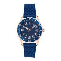 Zegarek damski Nautica bransoleta NAPPBS037 - duże 2