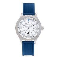 Zegarek męski Nautica bransoleta NAPPLS020 - duże 2