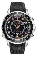 Zegarek męski Nautica męskie NAPSSP901 - duże 1